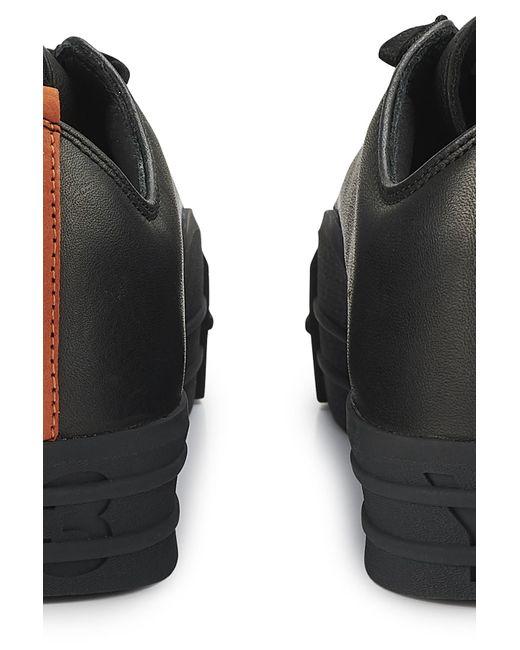 Y-3 Black Y-3 Yuben Low Sneakers for men