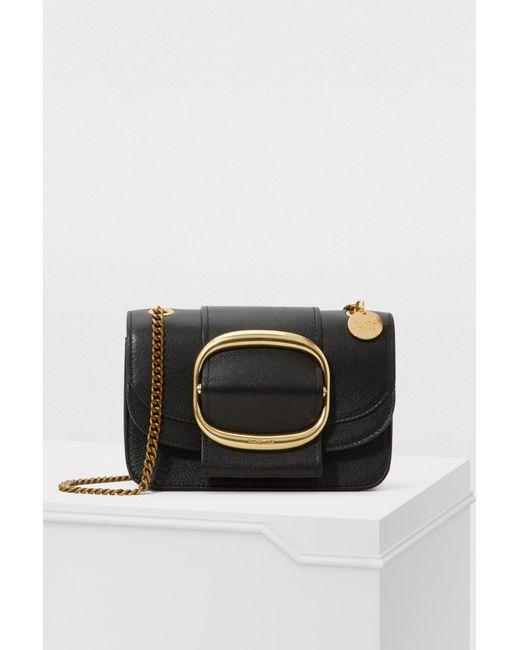 3a41ba28 Women's Black Hopper Shoulder Bag