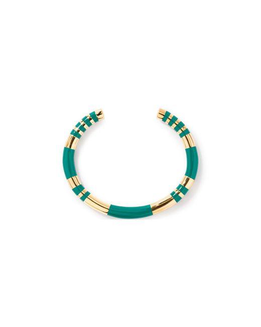 Aurelie Bidermann Multicolor Positano Bracelet