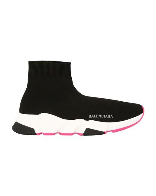 Sneakers Speed  Balenciaga en coloris Black