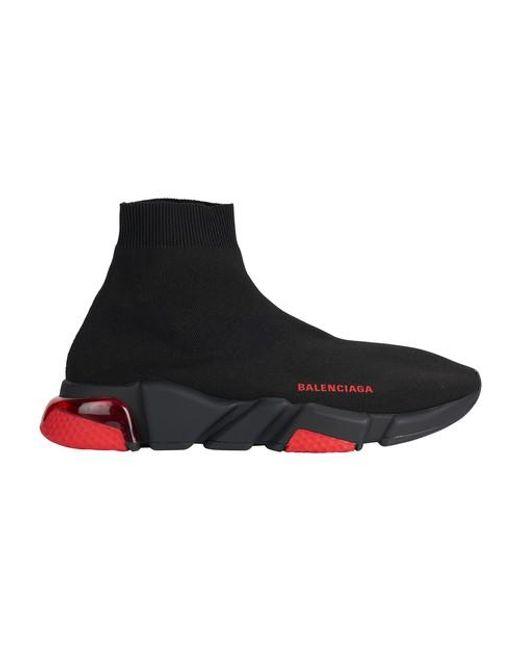 Sneakers Speed Balenciaga pour homme en coloris Black
