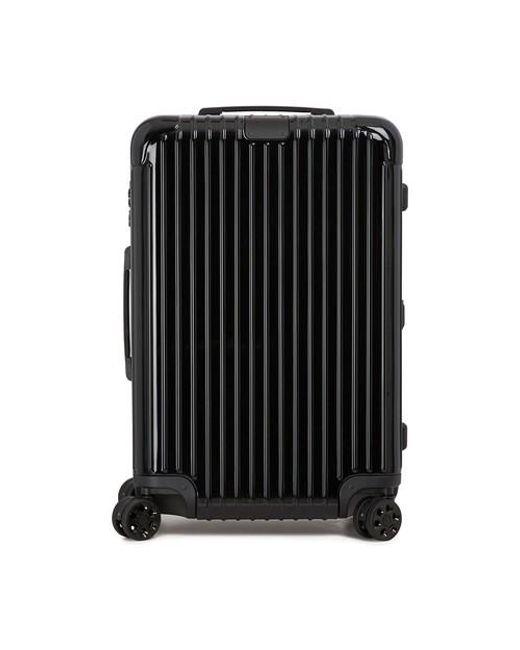 Rimowa Black Essential Check-in M luggage