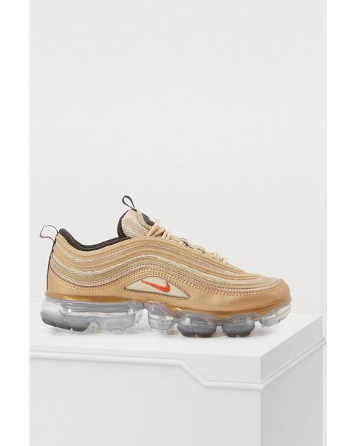 Nike - Multicolor Air Vapormax 97 Sneakers - Lyst ... 510e756d8