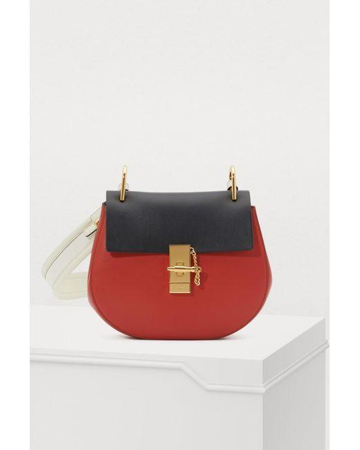5db2d9c4 Women's Red Drew Shoulder Bag