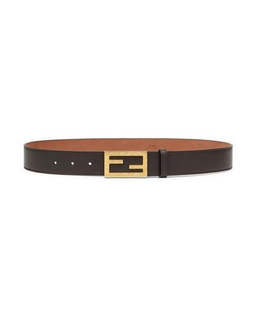 Fendi Multicolor Belt for men