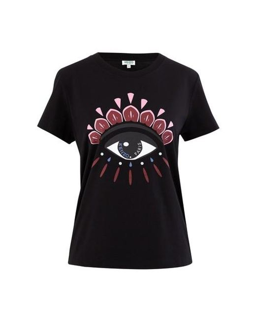 KENZO Black Main T-shirt