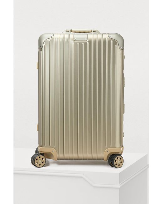 Rimowa Multicolor Original Check-in M luggage