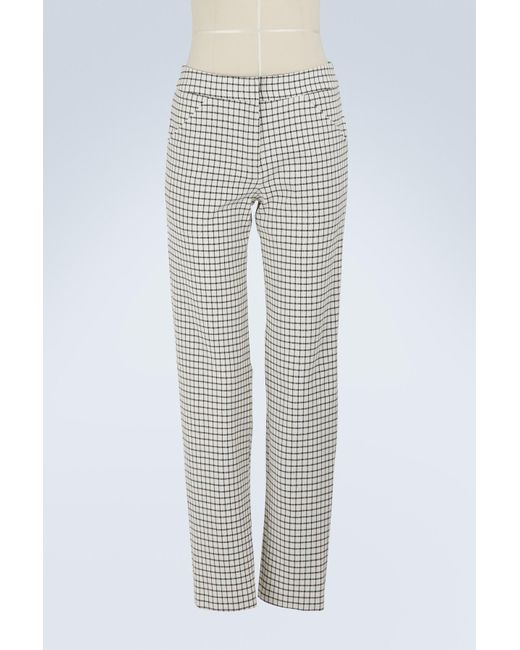 Roseanna - Multicolor Charles Pants - Lyst