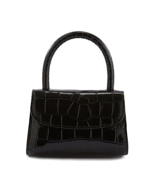 Sac Mini Black By Far