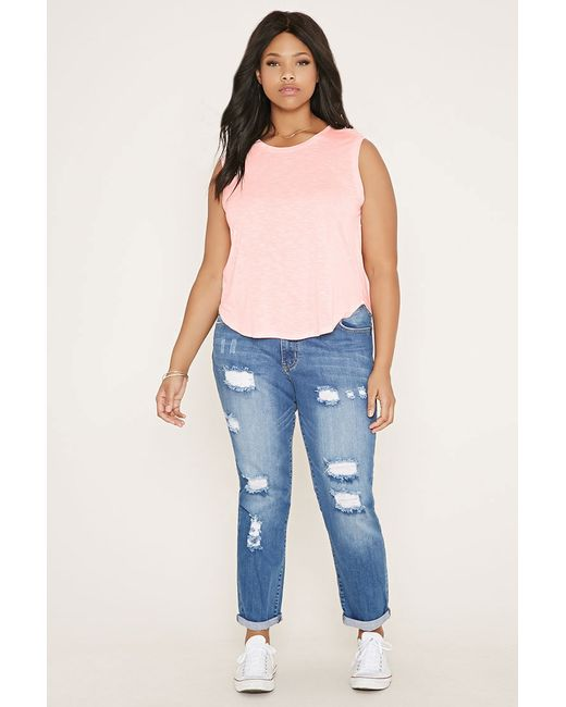 Plus Size Womens Clothing Forever 21 112