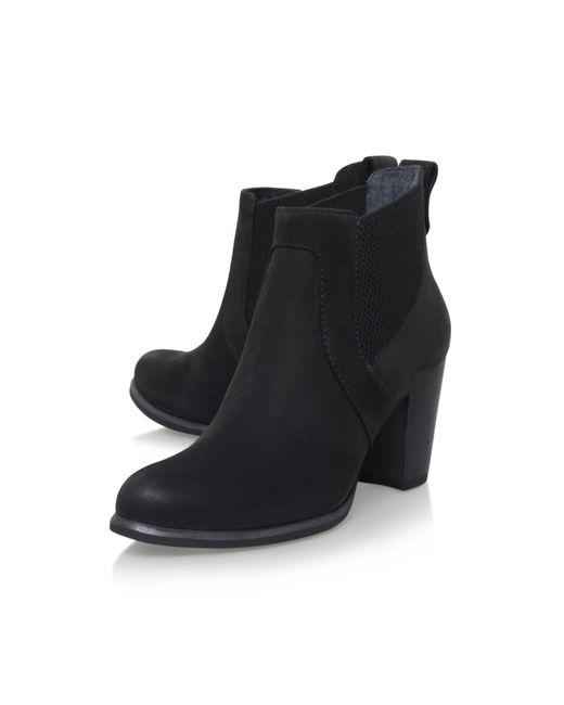 8d44974bfae High Heel Black Ugg Boots