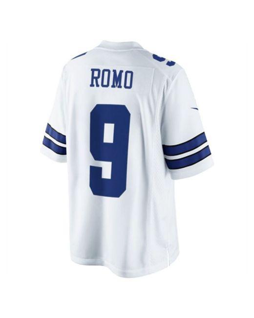 Tony Romo Nike Shoes