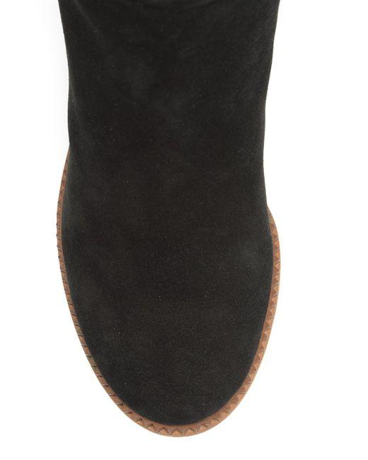 Splendid | Black Kassie Boot | Lyst