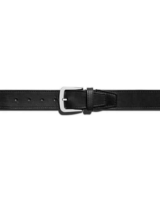 Shinola | Black 2 Tack Single Keeper Belt for Men | Lyst