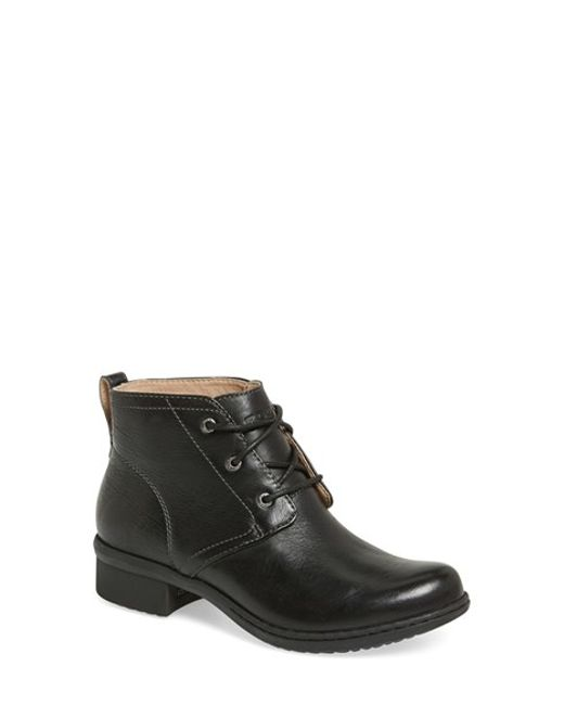 Bogs | Black 'kristina' Waterproof Chukka Boot | Lyst