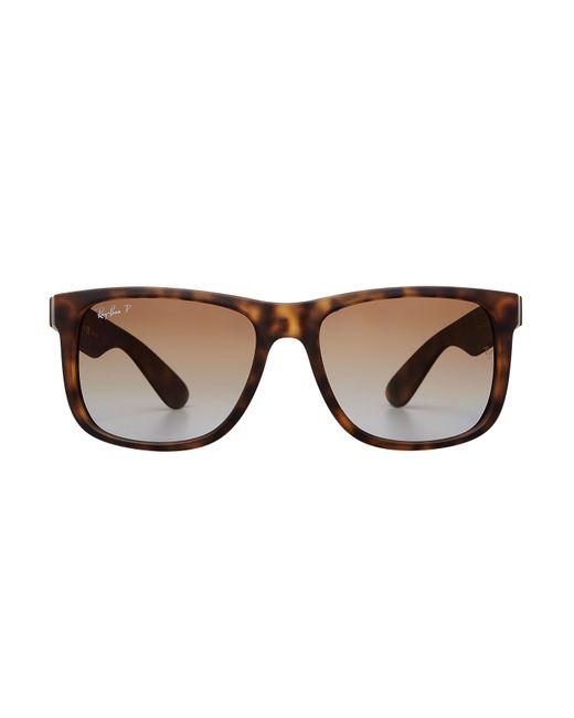 ccdd8981c3 Ray Ban Mens Rb4165 Square Sunglasses « Heritage Malta