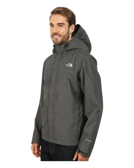 The North Face | Black Venture Jacket for Men | Lyst
