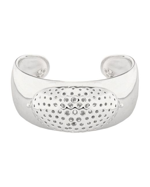 Tom Binns | Metallic Bracelet | Lyst