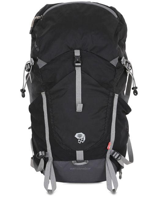 Mountain Hardwear | Black Rainshadowtm 26 Outdry® for Men | Lyst