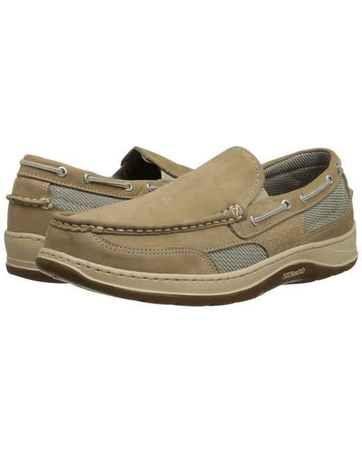 Sebago | Brown Clovehitch Slip-on for Men | Lyst