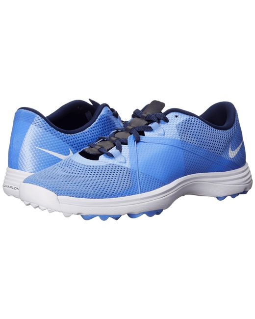 Nike Women S Lunar Summer Lite Golf Shoes
