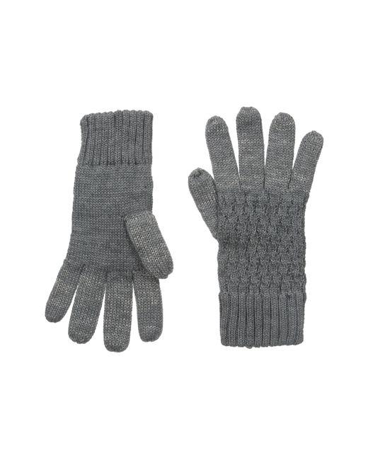 Hat Attack   Gray Smart Glove   Lyst