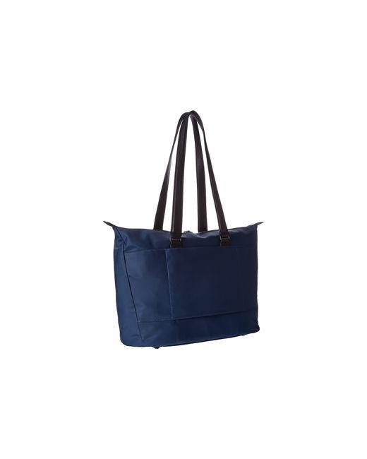 Briggs & Riley   Blue Sympatico - Shopping Tote   Lyst