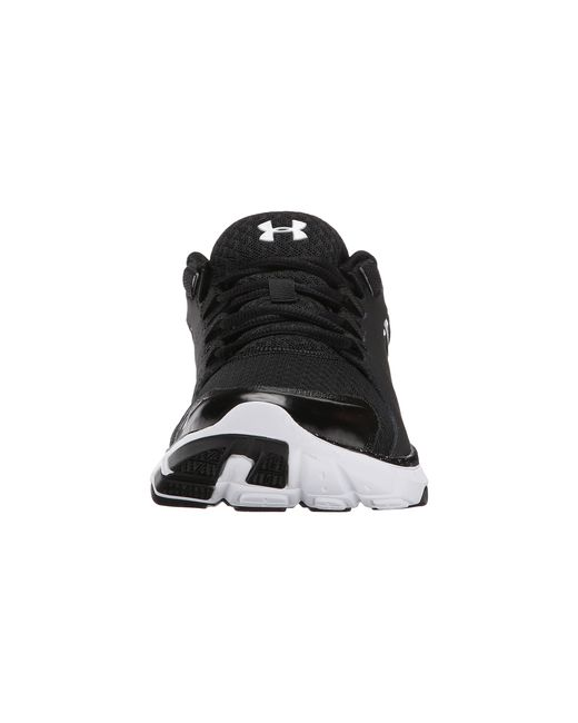 Under Armour | Black Ua Micro G™ Limitless Tr | Lyst