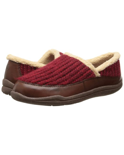 Acorn   Red Wearabout Moc With Firmcore™   Lyst