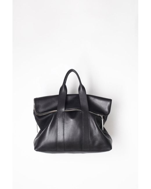 3.1 Phillip Lim - Black 31 Hour Bag - Lyst