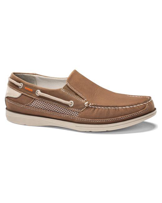 dockers chalmers slip on boat shoe in for lyst