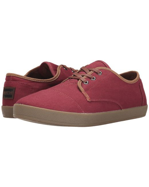 TOMS | Purple Paseo for Men | Lyst