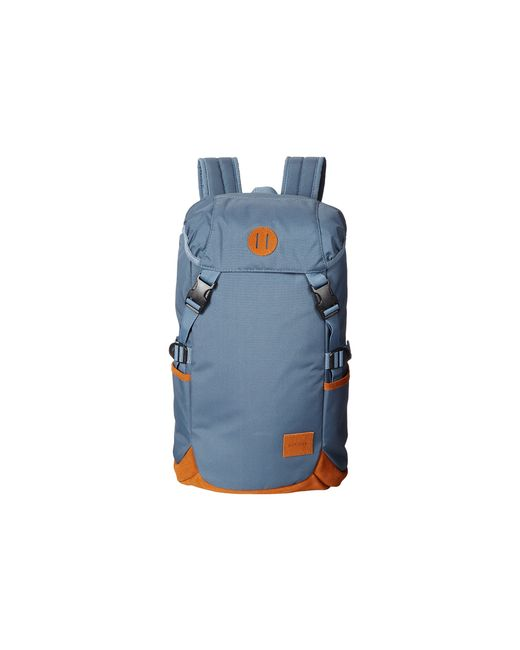 Nixon | Gray Trail Backpack for Men | Lyst