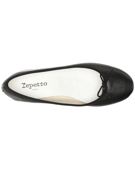 Repetto | Black Camille | Lyst