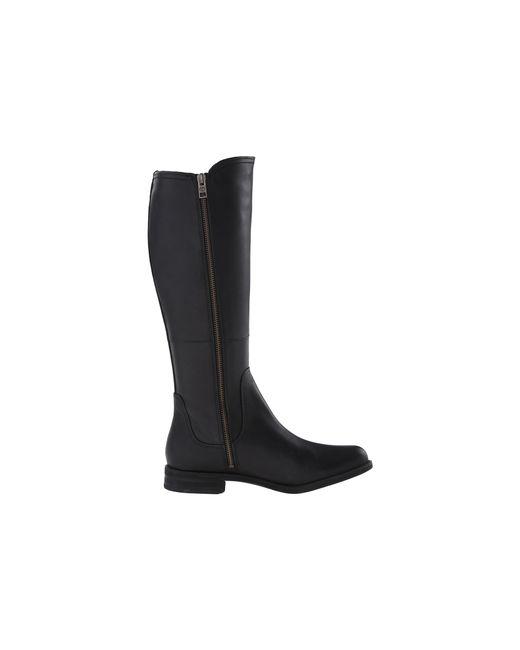Timberland | Black Savin Hill Medium Shaft Tall Boot | Lyst