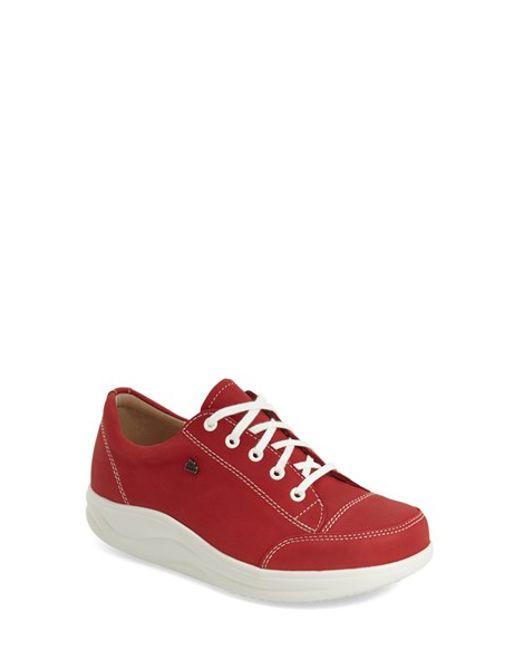 finn comfort finnamic by ikebukuro walking shoe in