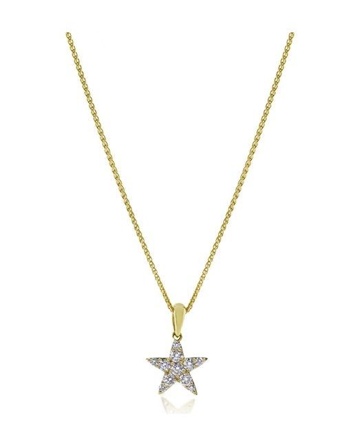 Khai Khai | Metallic Hear No Evil 18-karat Gold Diamond Necklace | Lyst