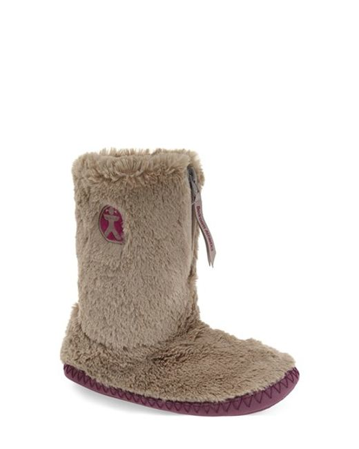 Bedroom Athletics | Gray Monroe Slipper Boots | Lyst