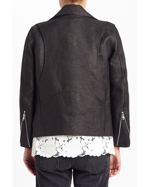 Shop silver jacket at Neiman Marcus, where you will find free shipping on the latest in fashion from top designers.