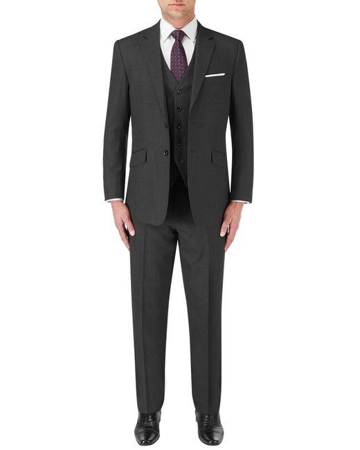 Skopes   Gray Pearce Suit Trouser for Men   Lyst