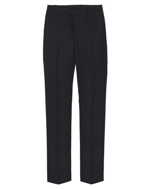 Corneliani   Gray Wool Trousers for Men   Lyst