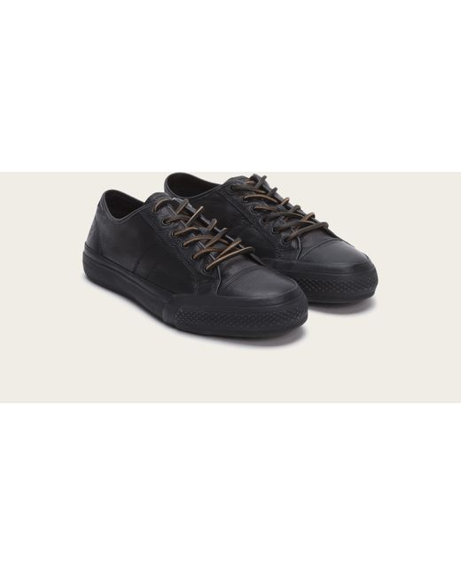 Frye | Black Greene Low Lace for Men | Lyst