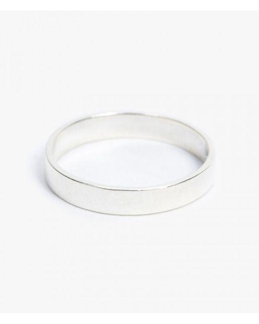 Catbird | Metallic Tomboy First Knuckle Ring | Lyst