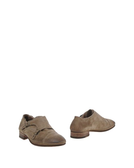 NDC | Natural Shoe Boots | Lyst