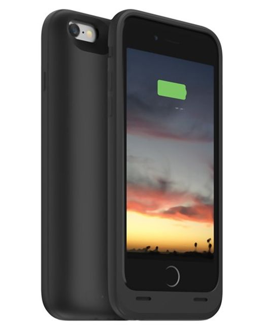 Mophie | Black Juice Pack Air Iphone 6/6s Charging Case | Lyst