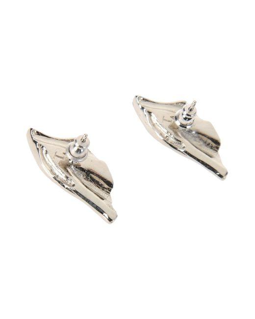 Tamara Akcay | Metallic Earrings | Lyst