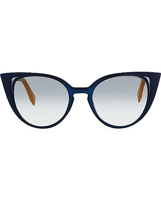 cdcb7728b56e Fendi Cat Eye Sunglasses Sale « Heritage Malta
