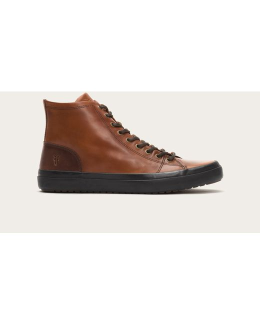 Frye | Brown Grand Tall Lace for Men | Lyst