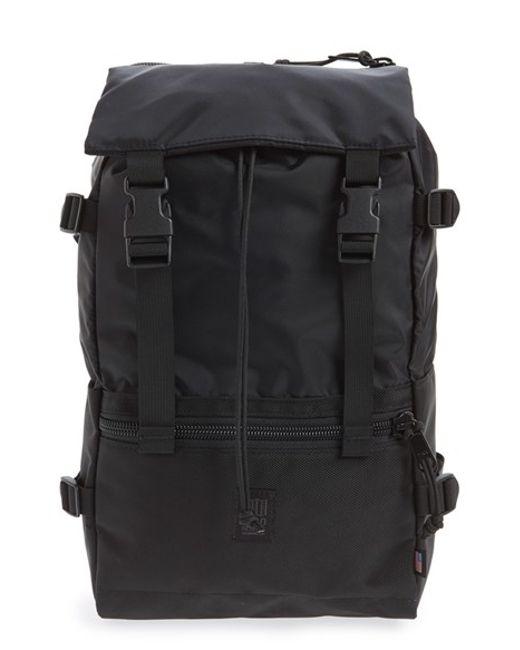 Topo Designs | Blue 'rover' Backpack for Men | Lyst
