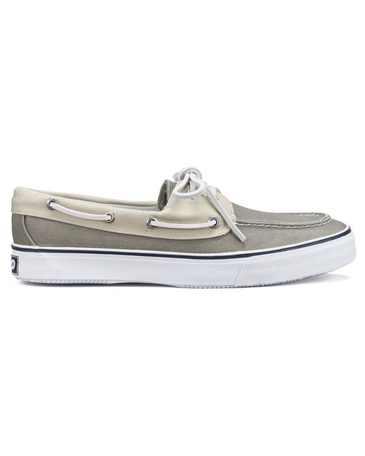 Sperry Top-Sider | Natural Men's Bahama 2-eye Boat Sneakers for Men | Lyst